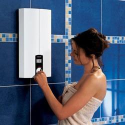 Ремонт и установка водонагревателей в Самаре